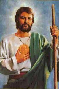 San Judas Tadeo 1