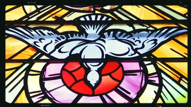 Espiritu Santo secuencia de pentecostes