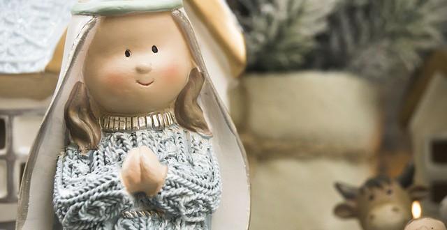 Acordaos Virgen Maria