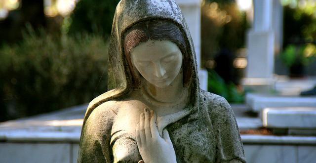 Oracion Inmaculado Corazon Maria