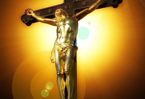 Oracion a Jesus San Agustin