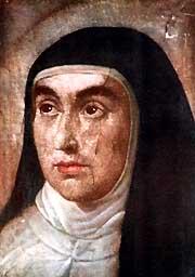 Santa Teresa de Ávila Nada Te Turbe