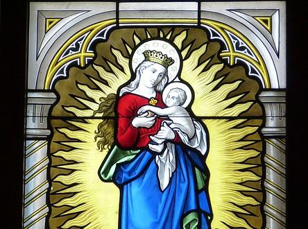virgen-maria-memorare