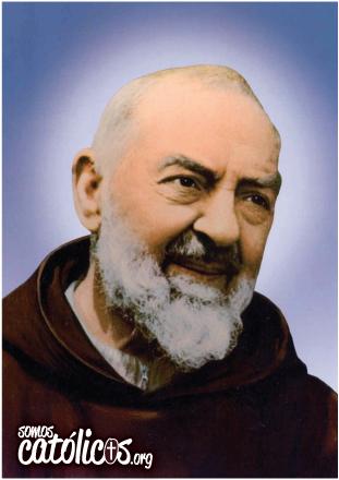 Novena-Padre-Pio