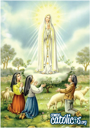 Novena-Virgen-de-Fatima